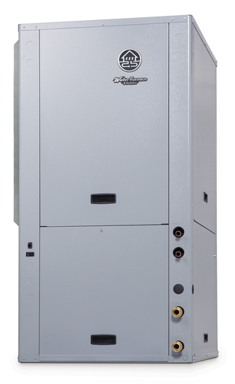 Waterfurnace 3 Series 300A11 by Patriot Air Comfort Systems in Columbus