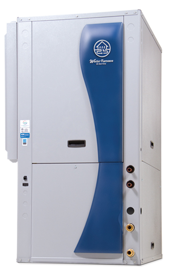 Waterfurnace 5 Series 500A11 by Patriot Air Comfort Systems in Columbus