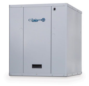 Waterfurnace 5 Series 500W11 by Patriot Air Comfort Systems in Columbus