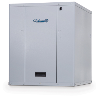 Waterfurnace 5 Series 504W11 by Patriot Air Comfort Systems in Columbus