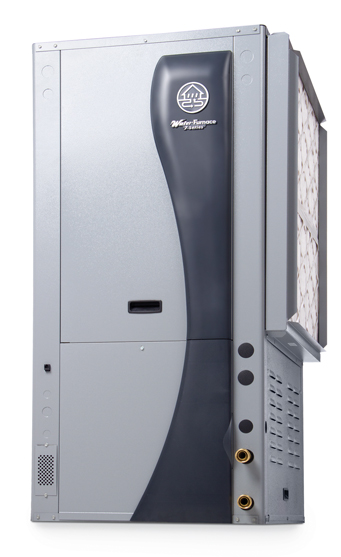 Waterfurnace 7 Series 700A11 by Patriot Air Comfort Systems in Columbus