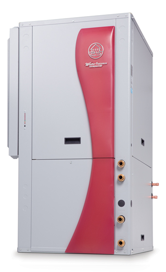 Waterfurnace Synergy3D-2013-46 by Patriot Air Comfort Systems in Columbus