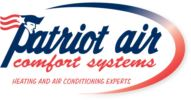 Patriot Air Comfort Systems Home
